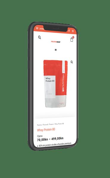 izrada web trgovine