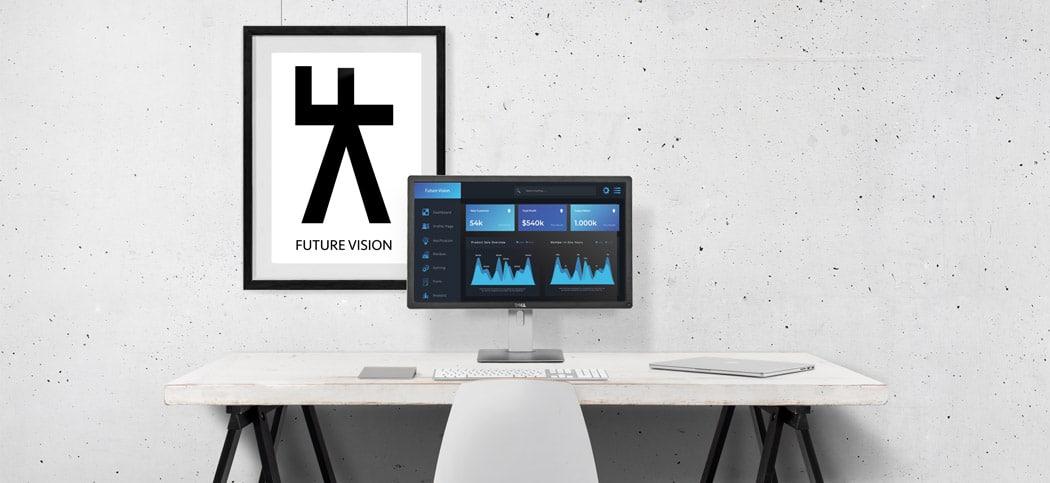 It savjetovanje Future Vision