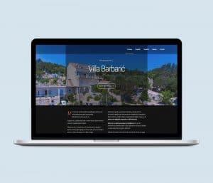 Izrada internet stranice